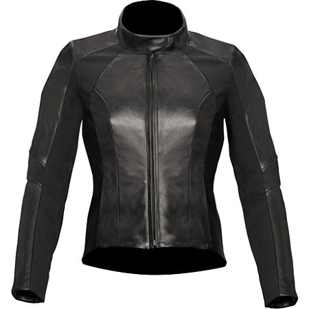Alpinestars Women's Stella Vika Leather Jacket - Main