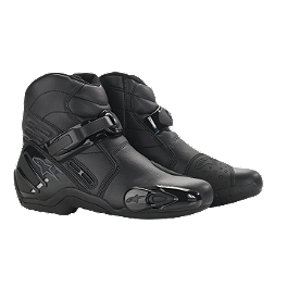 Alpinestars S-MX 2 Boots - Alpinestars S-MX 1 Riding Shoe