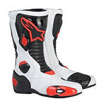 Alpinestars S-MX 5 Boots - Alpinestars Motorcycle Riding Gear