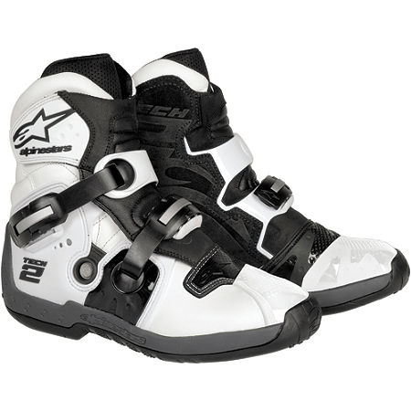 Alpinestars Tech-2 Boots - Main