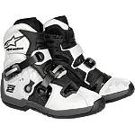 Alpinestars Tech-2 Boots - Alpinestars Utility ATV Boots and Accessories