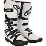 Alpinestars Tech 3 Boots - CONTOUR-PROTECTION Dirt Bike neck-braces-and-support