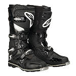 Alpinestars Tech 3 All Terrain Boots - CONTOUR-PROTECTION Dirt Bike neck-braces-and-support