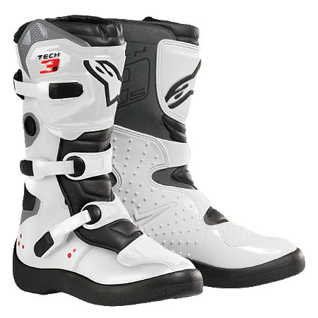 Alpinestars Youth Tech-3S Boots - Main