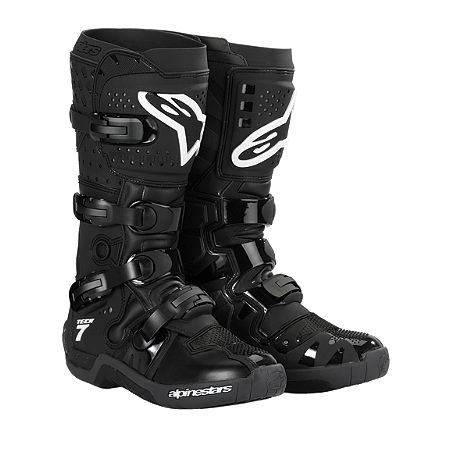 Alpinestars Tech-7 Boots - Main