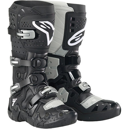 Alpinestars Tech-7 Supermoto Boots - Main