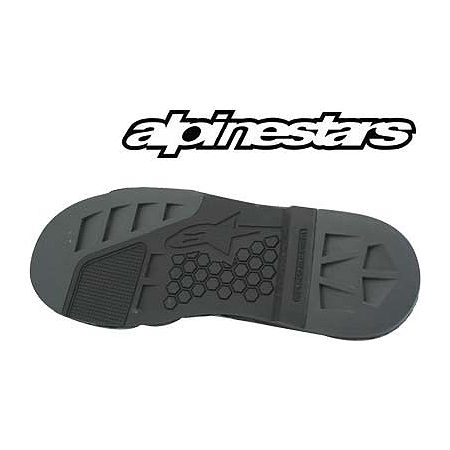 Alpinestars Tech-8 / Tech-6 Soles - (2004 - 2006) - Main