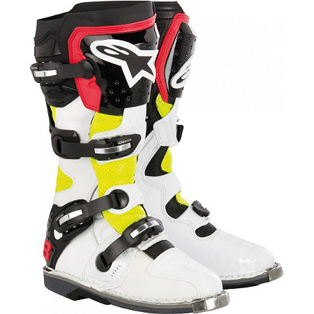 Alpinestars Tech 8 Light Vented Boots - Main
