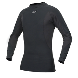 Alpinestars Tech Base Top - Forcefield Body Armour Base Layer Long Sleeve Shirt