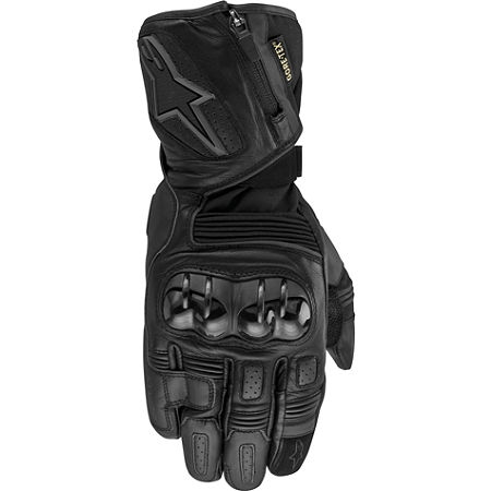 Alpinestars Tech Road Gore-Tex Gloves - Main