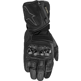 Alpinestars Tech Road Gore-Tex Gloves - Alpinestars Archer X-Trafit Gloves