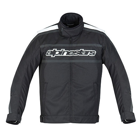 Alpinestars T-Gasoline Waterproof Jacket - Main