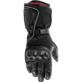 Alpinestars Tech Heated Gloves - Alpinestars Tech Heated Glove Splitter Cable