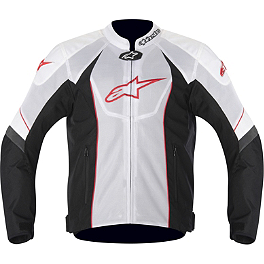 Alpinestars T-GP-R Air Jacket - Alpinestars GP Plus Perforated Jacket