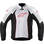 Alpinestars T-GP-R Air Jacket - RIDING-JACKETS--HOT-LEATHERS Motorcycle Jackets and Vests