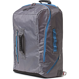 Alpinestars Trainer Backpack - Camelbak Big Bite Valve