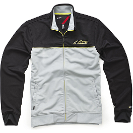 Alpinestars Tracology Jacket - FMF Flare T-Shirt