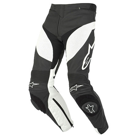 Alpinestars Track Leather Pants - Main