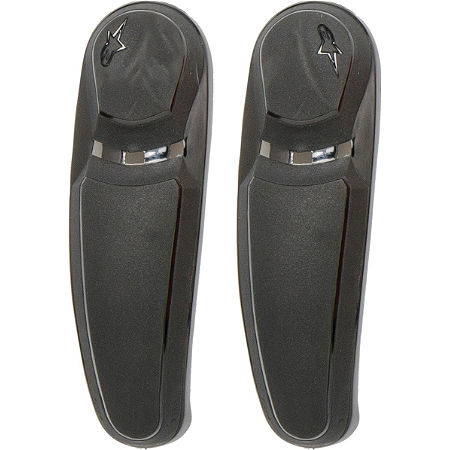 Alpinestars Replacement Toe Slider Set - SMX Plus - Main