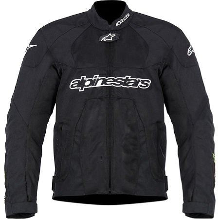 Alpinestars T-Scream Air Jacket - Main