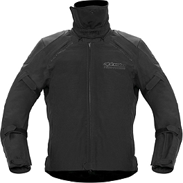 Alpinestars Tech ST Gore-Tex Jacket - Alpinestars Tech ST Gore-Tex Pants