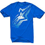 Alpinestars Twig Classic T-Shirt - Alpinestars Dirt Bike Mens Casual