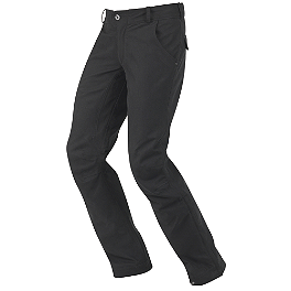 Alpinestars Urban DNS Pants - Alpinestars Oxygen Air Overpants