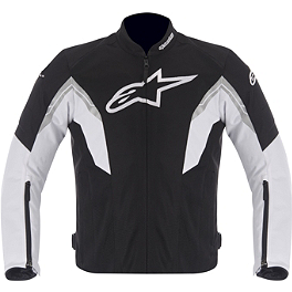 Alpinestars Viper Air Jacket - Alpinestars GP Pro Textile Jacket