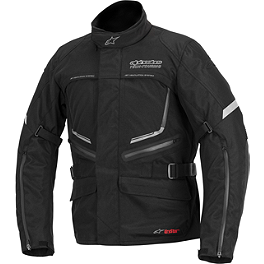 Alpinestars Valparaiso Drystar Jacket - Fieldsheer Adventure Tour Jacket