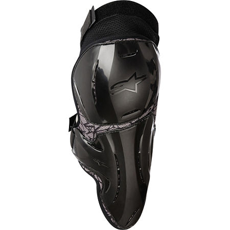 Alpinestars Youth Vapor Knee Protectors - Main