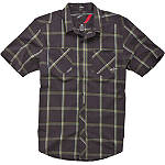 Alpinestars Weaver Woven Shirt - Alpinestars Cruiser Mens Shop Shirts