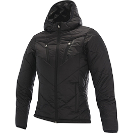 Alpinestars Women's Stella Francie Textile Jacket - River Road Women's Scout Jacket