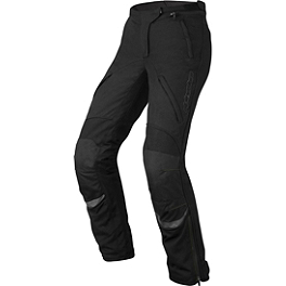 Alpinestars Women's Stella New Land Gore-Tex Pants - River Road Women's Taos Pants
