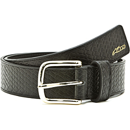 Alpinestars Woven Custom Belt - Alpinestars GS Executive Belt