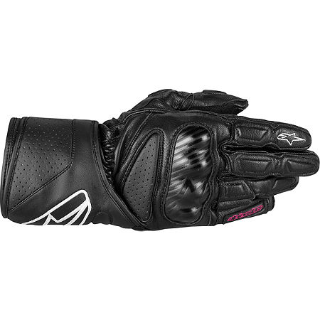 2013 Alpinestars Women's SP-8 Gloves - Main