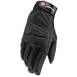 Alpinestars Women's Stella SP-S Gloves - Alpinestars Quasar Textile Jacket