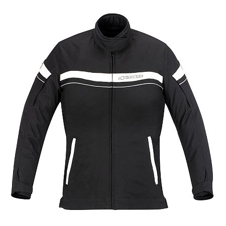 Alpinestars Women's Stella T-Fuel Waterproof Jacket - Main