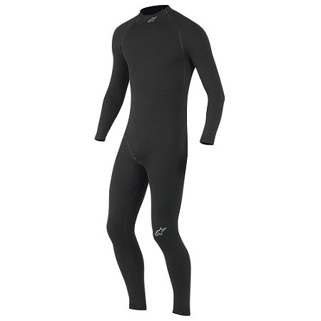 Alpinestars Winter Tech Underwear 1-Peice - Main