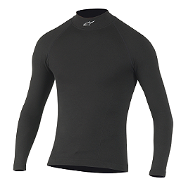 Alpinestars Winter Tech Underwear Top - TourMaster Fleece Glove Liner