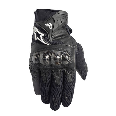 Alpinestars Women's Stella SMX-2 Air Carbon Gloves - Main