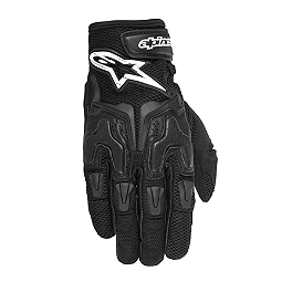 Alpinestars Women's Stella SMX-3 Air Gloves - Alpinestars Stella SMX-4 Gloves