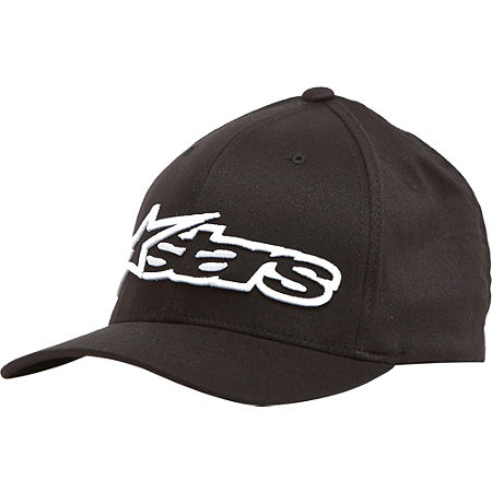 Alpinestars Youth Blaze Flexfit Hat - Main