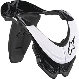 Alpinestars Youth Bionic Neck Support SB - Atlas Youth Prodigy Neck Brace