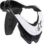 Alpinestars Youth Bionic Neck Support SB - Alpinestars Utility ATV Protection