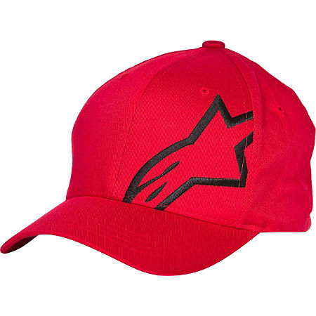 Alpinestars Youth Corpshift Flexfit Hat - Main