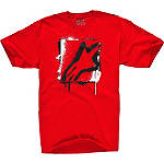Alpinestars Youth Runner Classic T-Shirt - Alpinestars Cruiser Youth Casual
