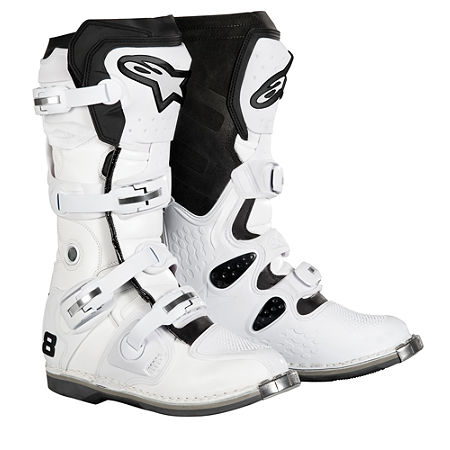 ALPINESTARS TECH-8 BOOTS - Main