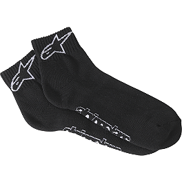 Alpinestars Ankle Sox - Alpinestars Crew Shoes
