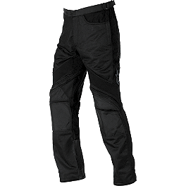 Alpinestars Air Flo Pants - Alpinestars Oxygen Air Overpants