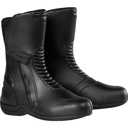Alpinestars Alpha Touring Waterproof Boots - Main
